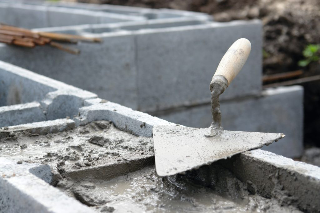 concrete the most important material in building Making concrete green: reinventing the world's most used concrete is the most widely used synthetic material in so until building standards catch up.