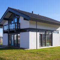 Бюджетный дом