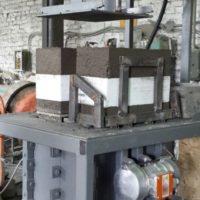 Технология производства теплоблоков