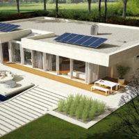 Плоские крыши и их особенности