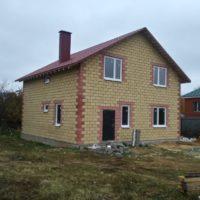 Дом из теплоблоков и его качества