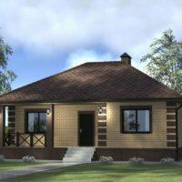 Как бюджетно построить дом